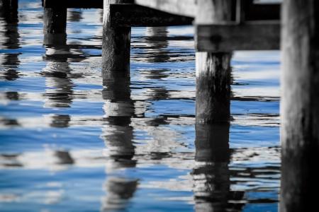 Thru The Pier