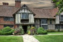 Classic South England Farm House
