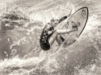 Surf Battle