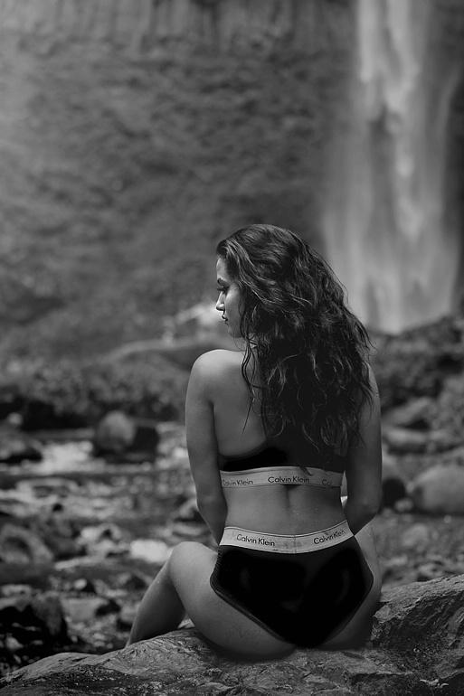 Waterfall Whispers