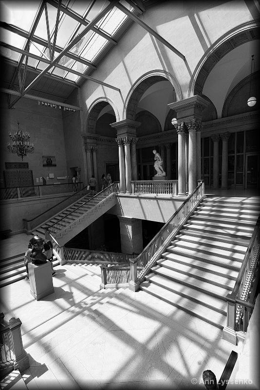 Staircase Grand - ID: 15216959 © Ann Lyssenko