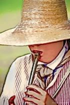 Artistic Flute Player 8-14-16 269