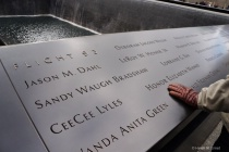 A Place of Remembrance - September 11 Memorial