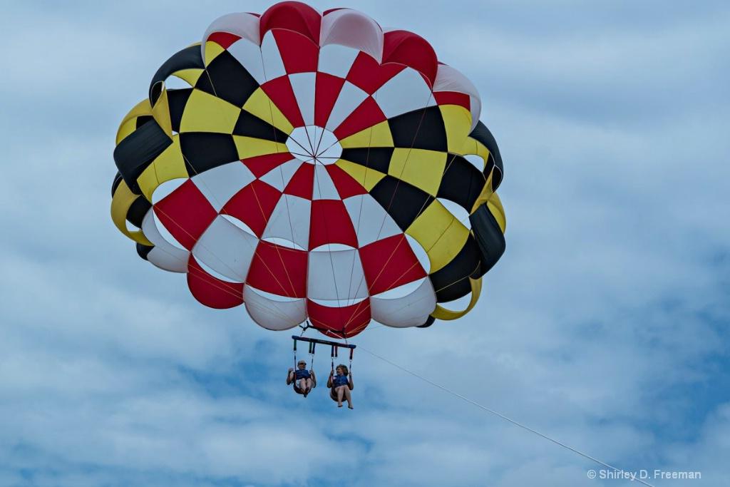 Enjoying Maryland from Above - ID: 15220168 © Shirley D. Freeman