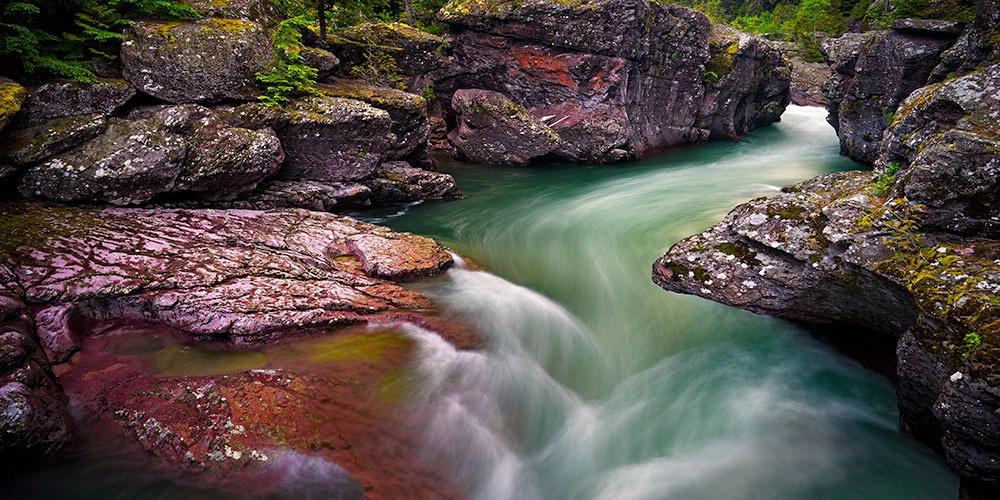 McDonald-Creek - ID: 15224927 © Eric Reese