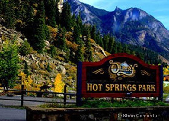 Ouray, Colorado - ID: 15225685 © Sheri Camarda