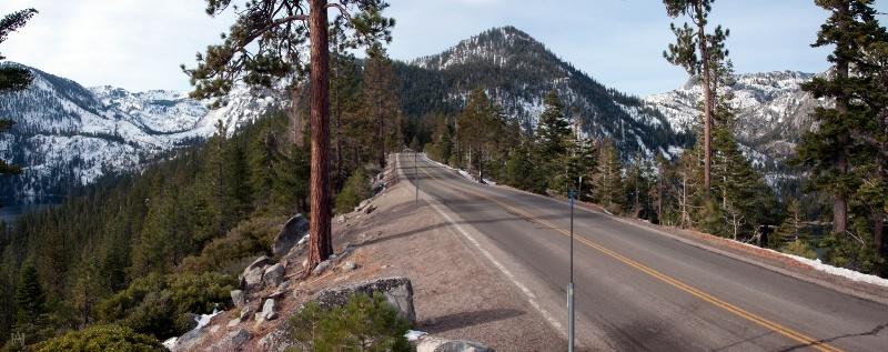 Vertigo Road