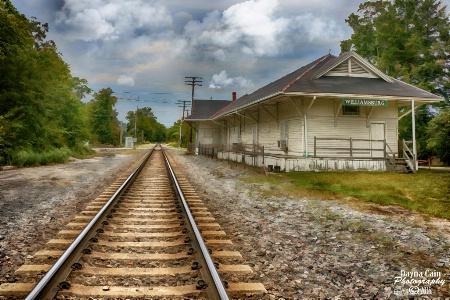 Williamsburg Depot