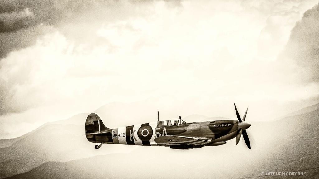 361 Spitfire