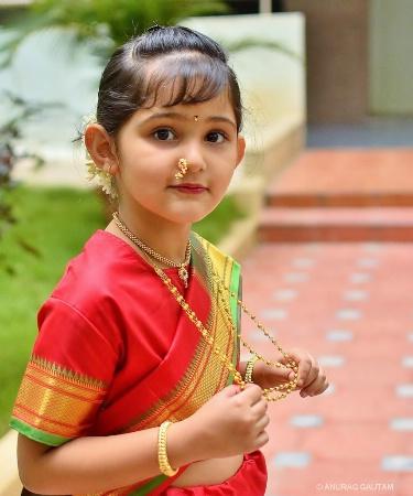 Kids Ganesha Festival