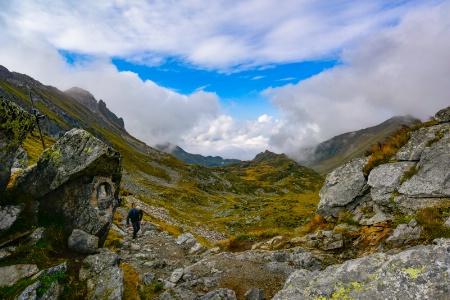 Passo Valfredda