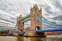 Iconic Tower Bridge