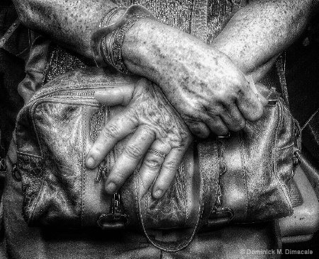 ~ ~ HANDS ~ ~
