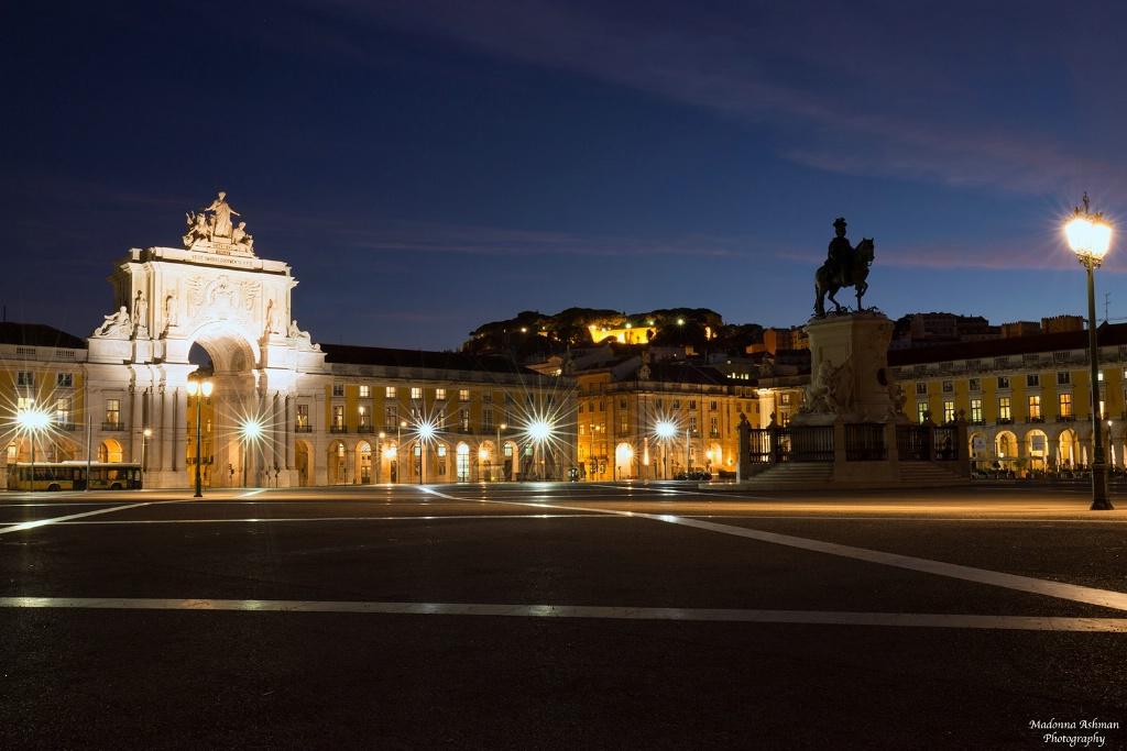 Portugal-Square