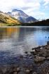 Mountain Reflecti...