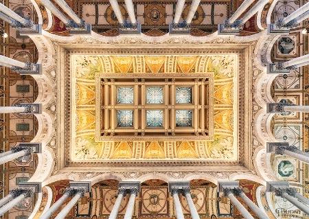 L.O.C. Atrium
