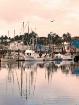 Yakima Bay Sunset