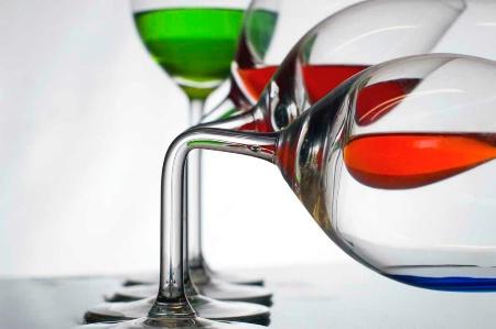 colour & glass