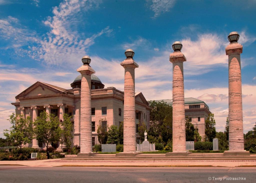 Columbia, Missouri - ID: 15255226 © Terry Piotraschke