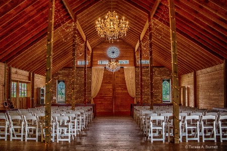 The Chapel in the Barn