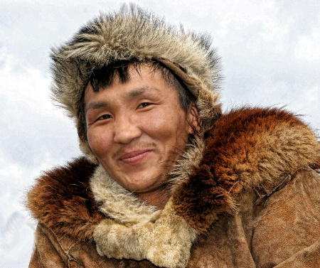 Inuit Hunter 2