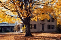 The Old Manse. Concord MA