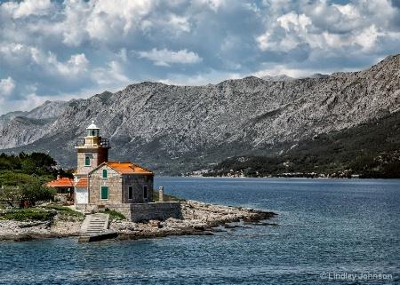 Traveling in Croatia