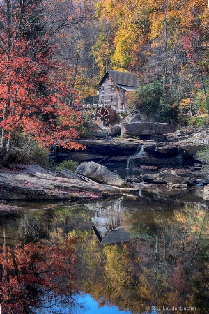 Glade Mill