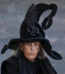 Witch of Mt. Vern...