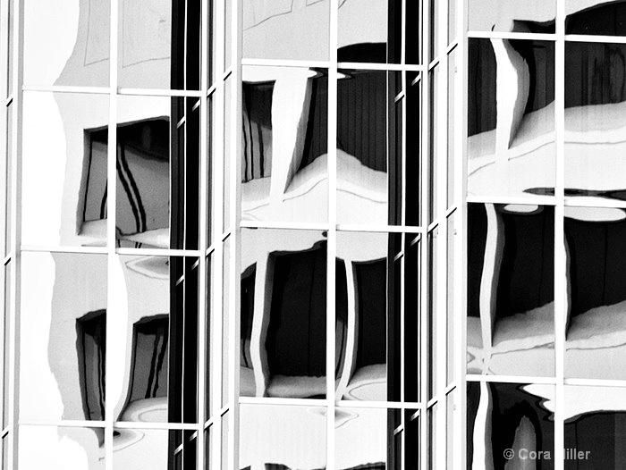 Warped - ID: 15260527 © Cora Miller