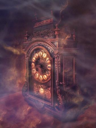 Time Fog