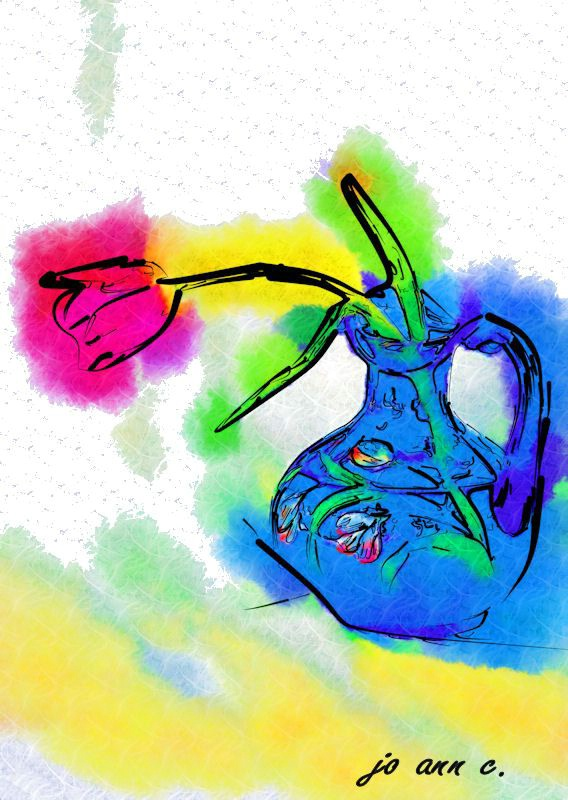 FUN WITH COLORS....