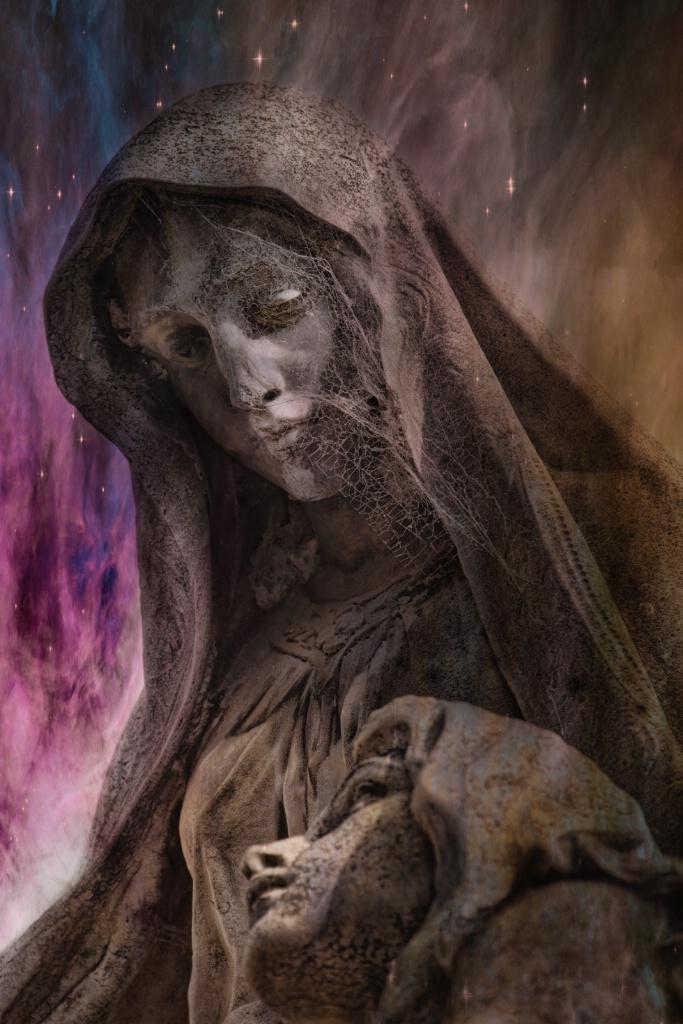 Cosmic Sorrow - ID: 15273304 © Daniel Schual-Berke