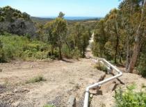 Mystery Pipeline