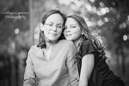 ~Mother & Daughter~