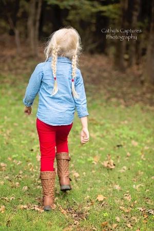 ~Fall Stroll~