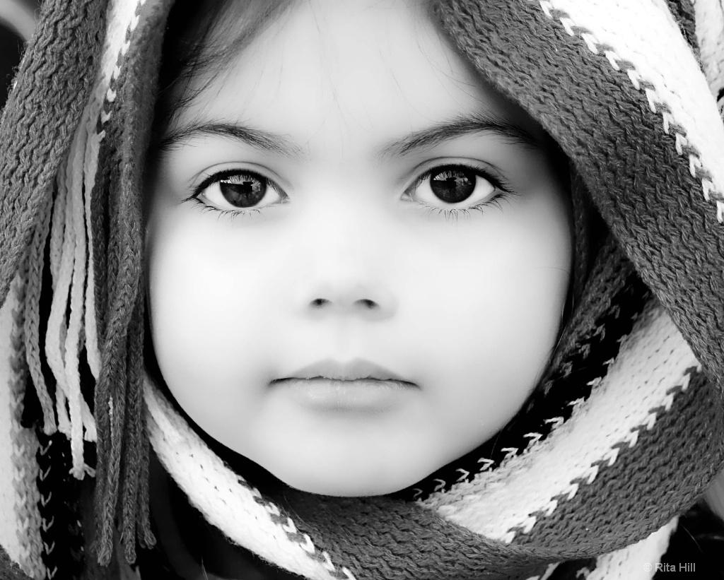 Innocent Eyes - ID: 15277788 © Rita Hill