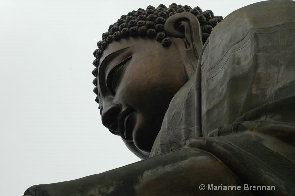 Ten Ton Buddha