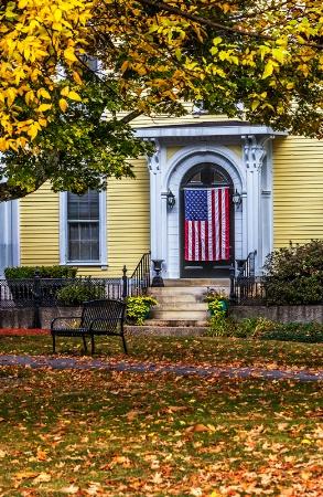 American Autumn