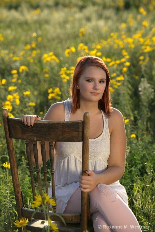 fourteen - ID: 15284710 © Roxanne M. Westman