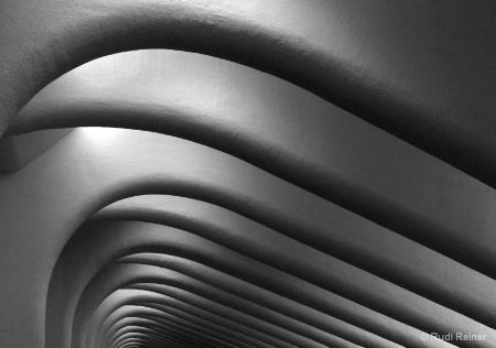 Oculus design, NYC