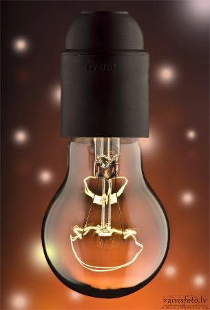 Magic bulb