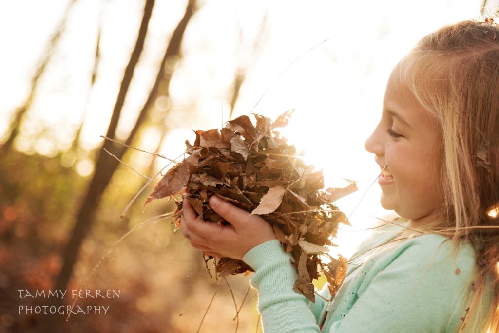~~  Autumn Gold ~~