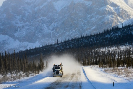 On the Dalton Highway-1