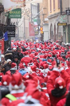 Planet Santa