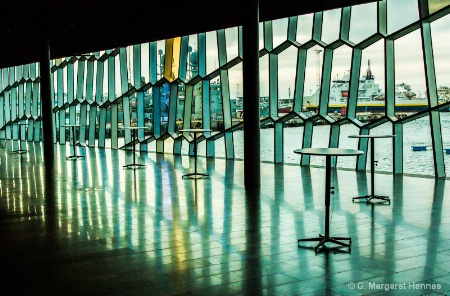 Harpa Reflections 2