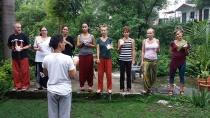 RYS Certified 200 Hour Yoga Teacher Training Retre