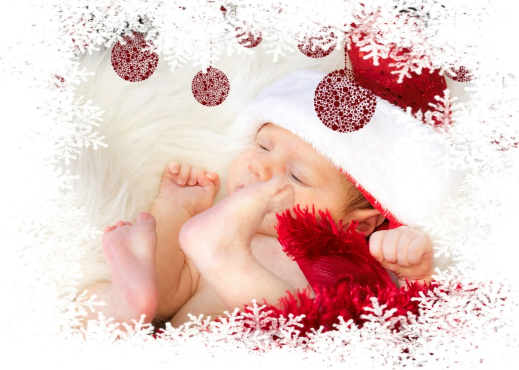 First Christmas - ID: 15296847 © Terry Piotraschke