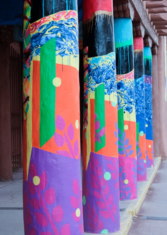 Colors of Sante Fe  - ID: 15297016 © Nancy Auestad