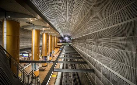L.A. Metro 2